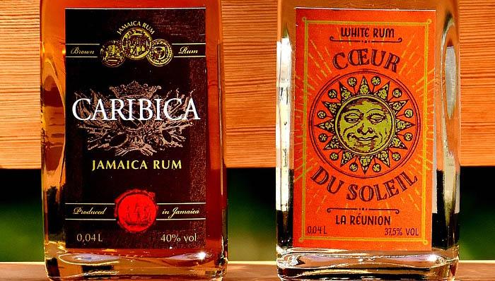 Rums im Test auf ExpertenTesten
