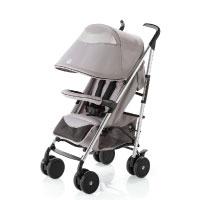 knorr-baby-845055-Buggy-Volkswagen-Convert-grau