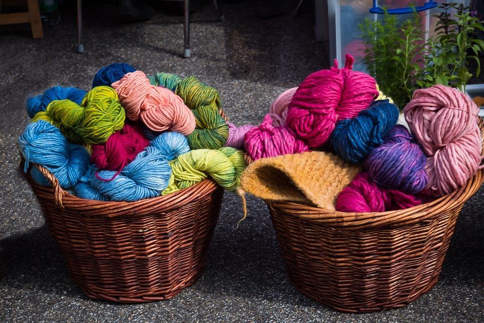 Wool 2736306