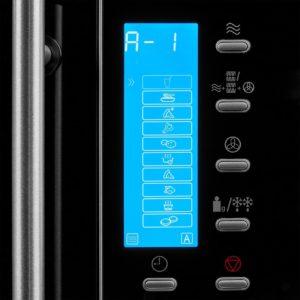 02 3 MEDION Mikrowellen Mit Grill MD 15501