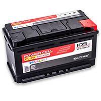 Die korrekte Entsorgung einer Autobatterie