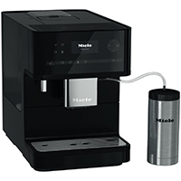 Miele CM6350 BlackEdition Kaffeevollautomat
