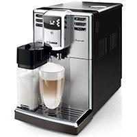 Saeco HD8917/01 Incanto Kaffeevollautomat Test