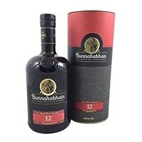 Bunnahabhain Islay Single Malt Scotch Whisky 12 Jahre