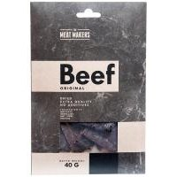 The Meat Makers Beef Jerky   im Test