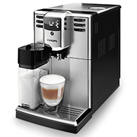 Philips Kaffeevollautomat 5000 Serie EP5365/10 im Test