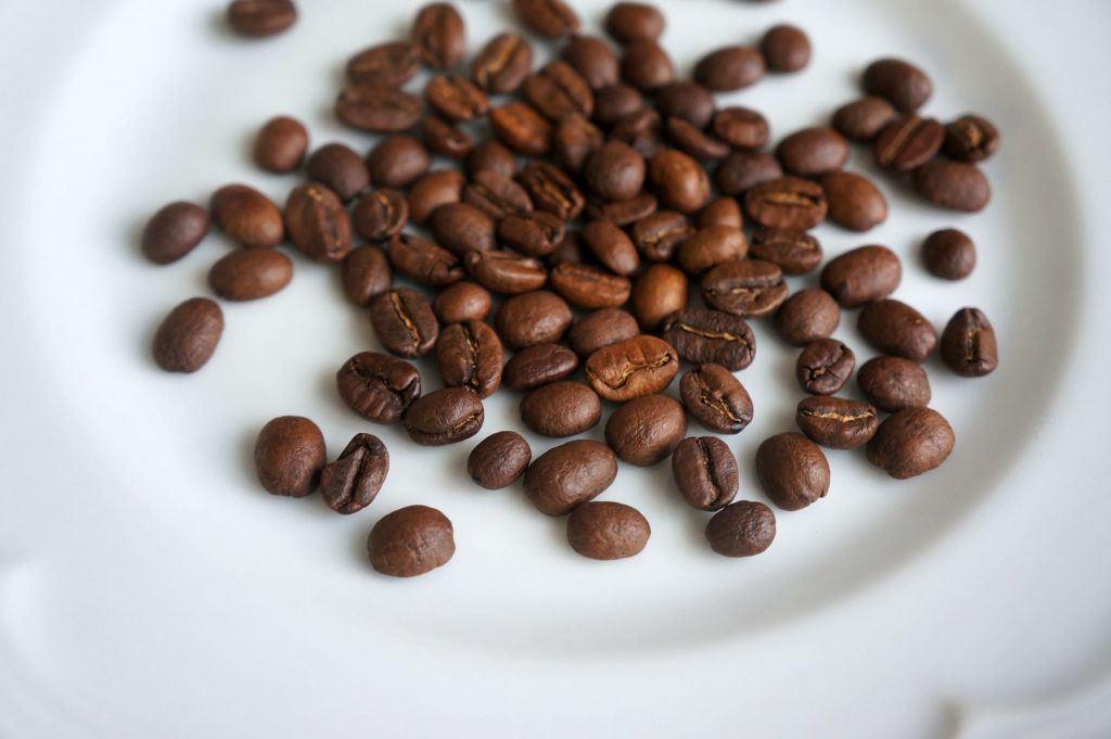 10. Happy Coffee Verpackung 1