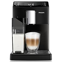 Philips Kaffeevollautomat EP3550/00  im Test