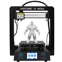 Anycubic I3 Mega 3D Drucker Kit