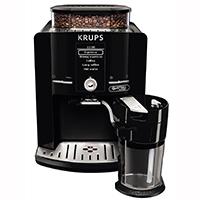 Krups Kaffeevollautomat EA82F8  im Test