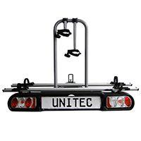 Unitec Kupplungs-Fahrradträger