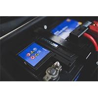 Autobatterie-Tester - Die Bedienung