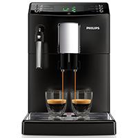 Philips Kaffeevollautomat 3100 Serie HD8831/01 im Test