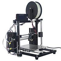 HICTOP 24V 3D Drucker 3DD-17-ATL-FM