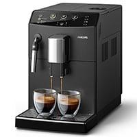 Philips Kaffeevollautomat 3000 Serie HD8827/01  im Test