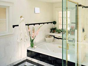 Was sind die Vorteile eines Badlüfters?