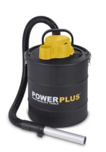 Powerplus POWX300 – Aschesauger