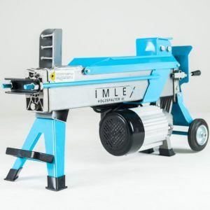 IMLEX Brennholzspalter PM4T-370 Holzspalter Kaminholz-Spalter Hydraulikspalter