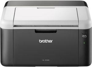 Brother HL-1212W Kompakter S/W-Laserdrucker