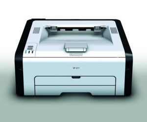 Ricoh SP 211 Mono Laserdrucker