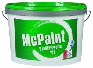 McPaint Wandfarbe