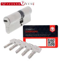 ABUS EC550 Schließzylinder Test