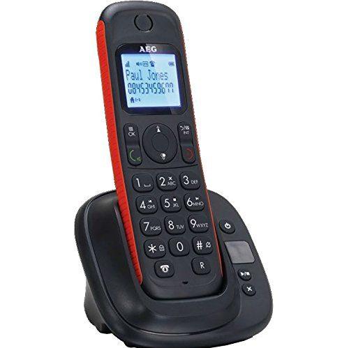 telefon anrufbeantworter abhören