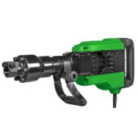 Kawasaki-Abbruchhammer