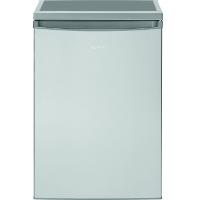 Bomann VS 2185 Kühlschrank / A++ / 84.5 cm / 93 kWh/Jahr /137 L Kühlteil / stufenlose Temperatureinstellung [Energieklasse A++]