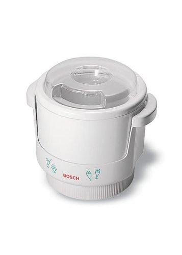 Bosch MUZ4EB1 Speiseeisbereiter Weiß 1