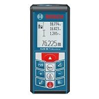Bosch Professional GLM 80 Laser Entfernungsmesser Test