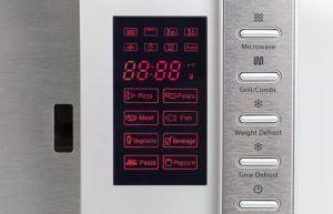 CASO SMG20 Design Mikrowelle (3324)