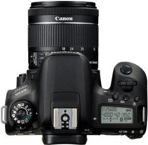 Canon EOS 77D SLR-Digitalkamera Test