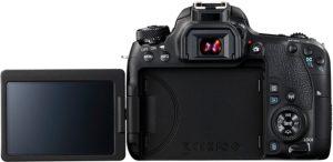 Canon EOS 77D SLR-Digitalkamera im Test