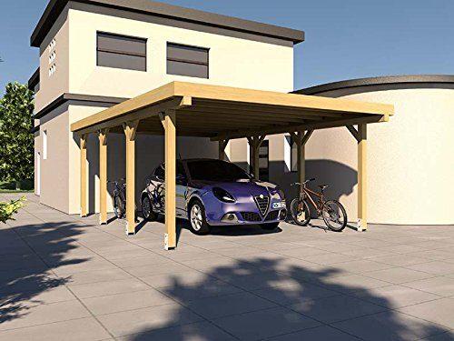 Outdoor Küche Genehmigung : Baugenehmigung für einen carport notwendig? expertentesten