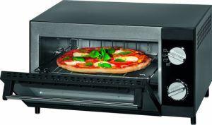 Clatronic MPO 3520 Multi-Pizza-Ofen Test