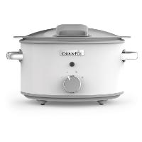 Crock-Pot Saute-Schongarer mit Scharnierdeckel