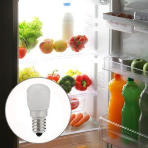 E14 LED Birne Kühlschrank Gefrierschrank Licht, Gerätelampe, E14 LED Birne Kühlschrank Gefrierschrank Licht, Gerätelampe,