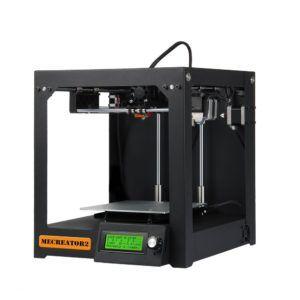 GIANTARM® 3D-Drucker Mecreator 2 Zusammengebauter Haushalts- und Büro Schreibtrisch 3D-Drucker