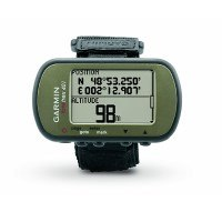 Garmin Foretrex 401 GPS-Gerät