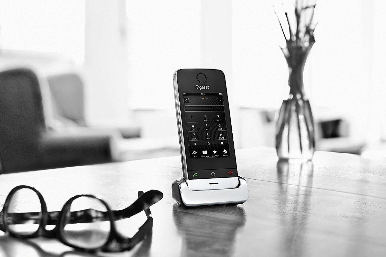 Gigaset SL910A Telefon Schnurlostelefon 1