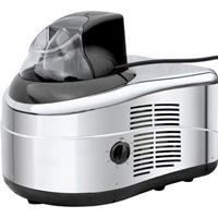Eismaschine mit oder ohne Kompressor?