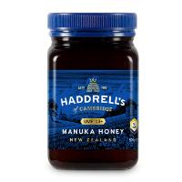 Haddrell's Manuka Honig UMF 13+ (MGO 400+) 500 g