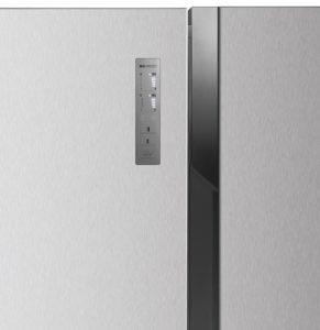 Hisense SBS518A+EL Side-by-Side A+ 178.6 cm Höhe