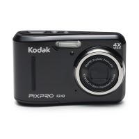 Kodak FZ43 Pixpro Friendly Zoom Digitalkamera 16 MP schwarz