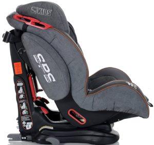 LCP Kids Auto-Kindersitz GT Isofix 9-36 kg
