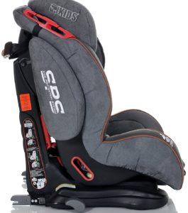 LCP Kids Auto-Kindersitz GT Isofix 9-36 kg mit Schlafposition