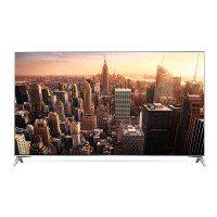 LG 49SJ800V 123 cm (49 Zoll) Fernseher (Super UHD, Triple Tuner, Active HDR mit Dolby Vision, Smart TV) [Energieklasse A+]