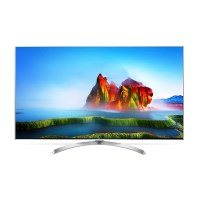 LG 55SJ8109 139 cm (55 Zoll) Fernseher (Super UHD, Triple Tuner, Active HDR mit Dolby Vision, Smart TV) [Energieklasse A+]