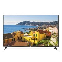 LG 65UJ6309 164 cm (65 Zoll) Fernseher (Ultra HD, Triple Tuner, Active HDR, Smart TV) [Energieklasse A]